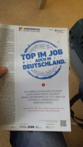 Recunoastere diplome in Germania - gutejobs