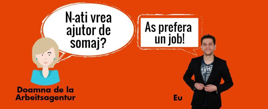 Gutejobs - as prefera un job in Germania