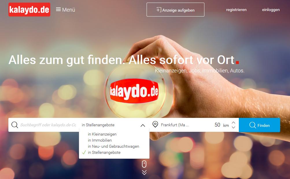 www.kalaydo.de