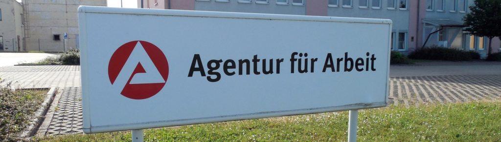 Agentur für Arbeit-Locuri de munca Germania